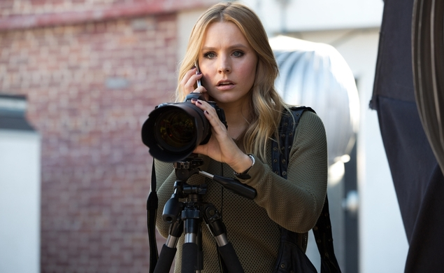 Op-ed: Why I loved not liking Veronica Mars