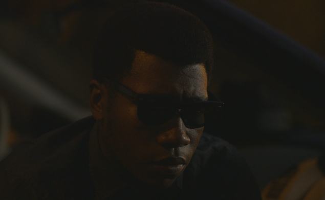 First Look: Memphis, starring Willis Earl Beal, screening next week at the Venice Film Festival