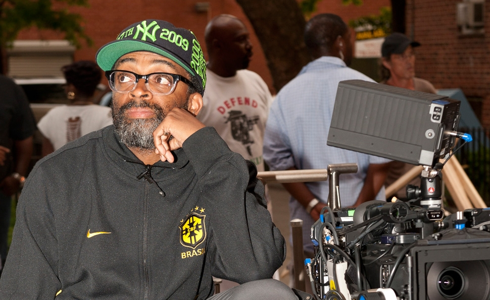 Spike Lee, music video director / The Dissolve