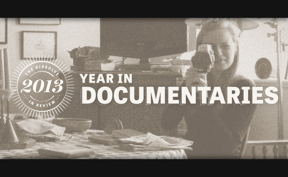 The year in documentaries: 2013 was about playing with form