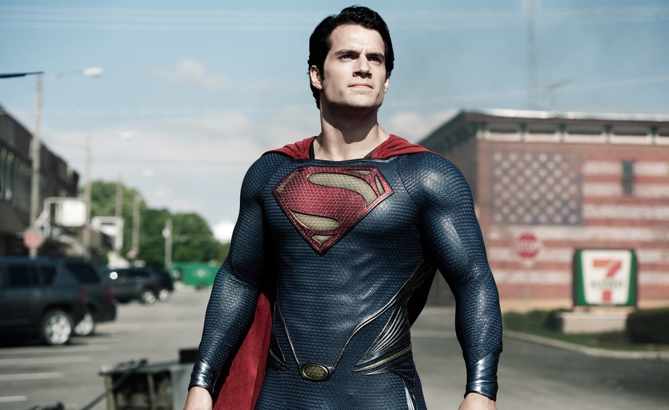 One Year Later: Man Of Steel