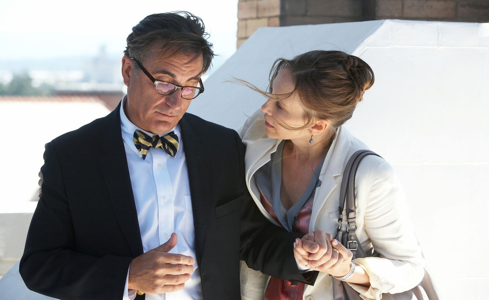At Middleton